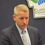 Rep. Paul Renner represents Flagler and portions of Volusia and St. Johns counties. (© FlaglerLive)