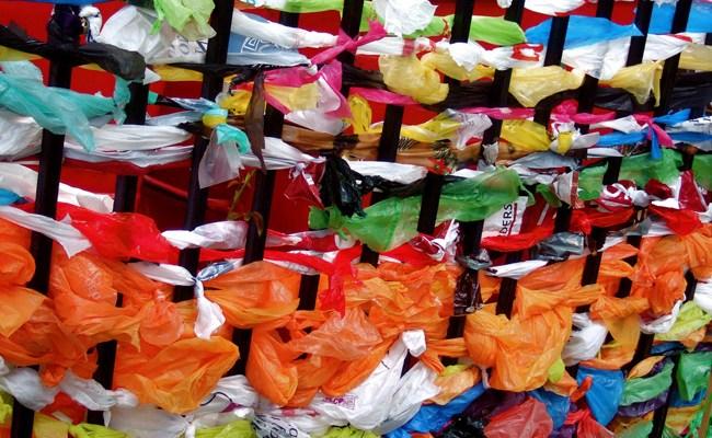 plastic bags bans