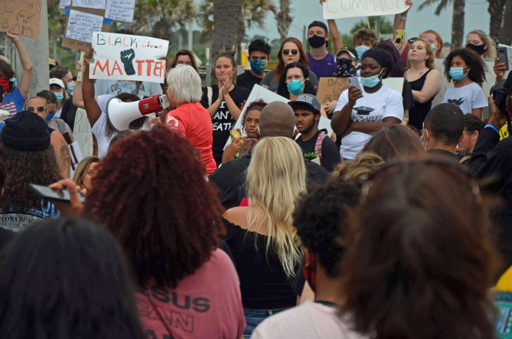 florida protest bill