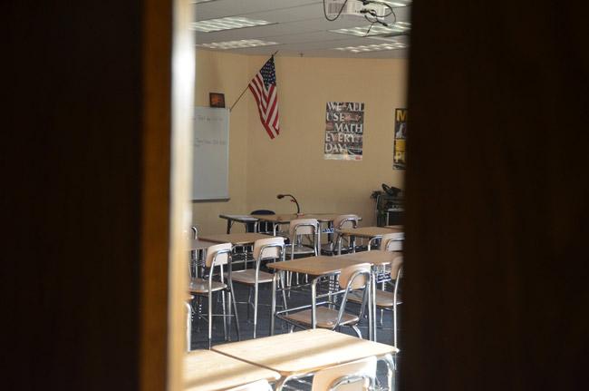 school safety flagler