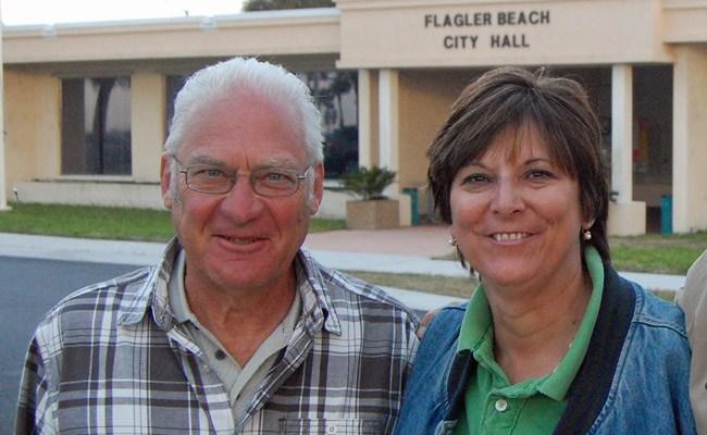 flagler beach bunnell elections
