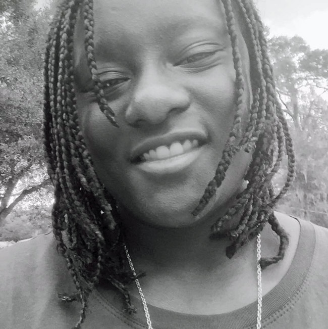 Shauntiana Autrice Stafford was a student at Flagler Palm Coast High School. She was 17. (Facebook)