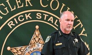 sheriff staly border