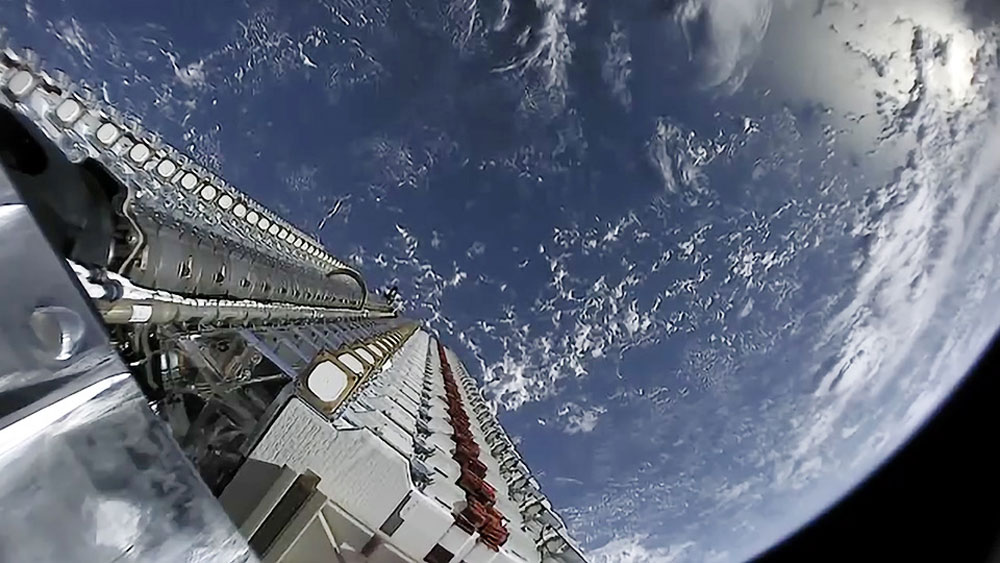 SpaceX's Starlink satellite internet service may be a key to underserved areas on Flagler County's west side finally getting strong connections. But the service isn't cheap. (SpaceX)