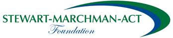 stewart marchmann act logo sma
