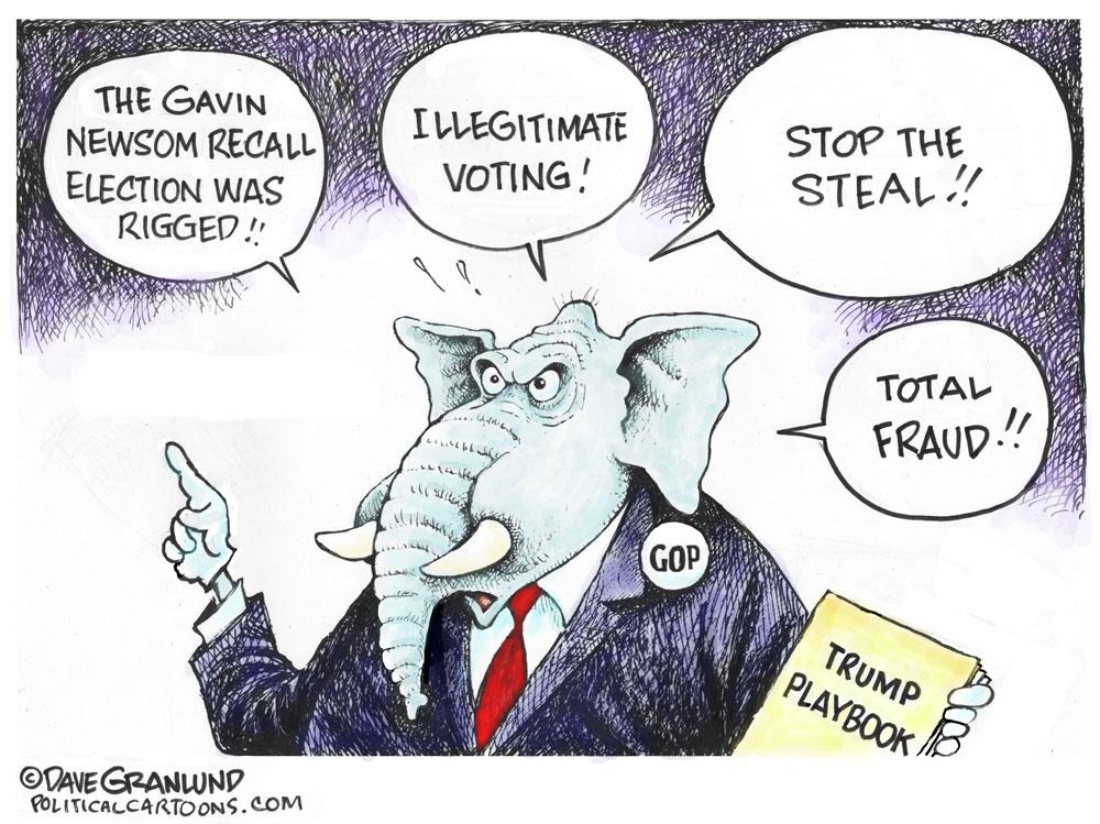 Dave Granlund, PoliticalCartoons.com