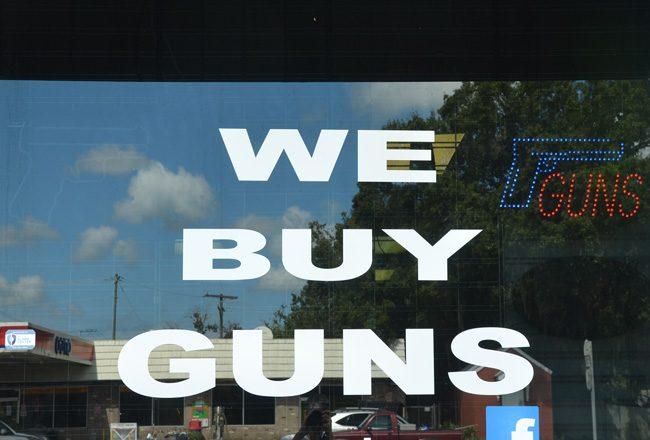 gun shops flagler county