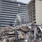 The search continued. (Miami-Dade Fire Rescue)