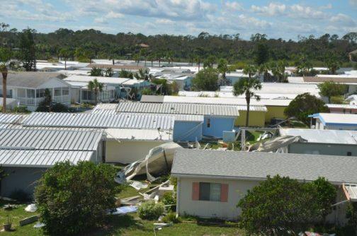 surfside estates hurricane matthew