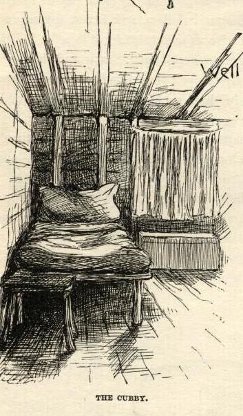 Huckleberry Finn Mark twain e.w. kemble illustrations original complete text chapter 26