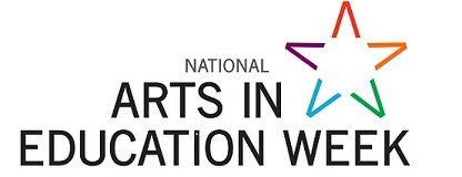 arts in education week