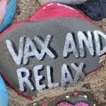 vaxx and relax