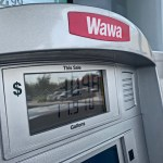Wawa has re-filed a development permit application with Palm Coast government. (© FlaglerLive)