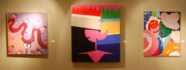 william Brant hollingsworth gallery
