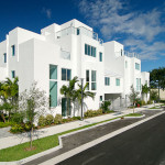 Bamboo Flats Townhome