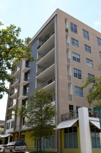 The Foundry Lofts in Flagler Village