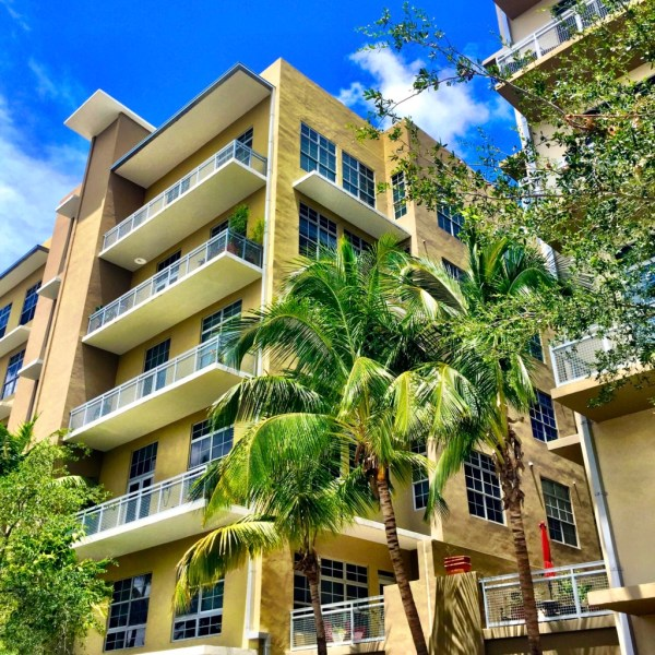 Avenue Lofts Condos Flagler Village Fort Lauderdale