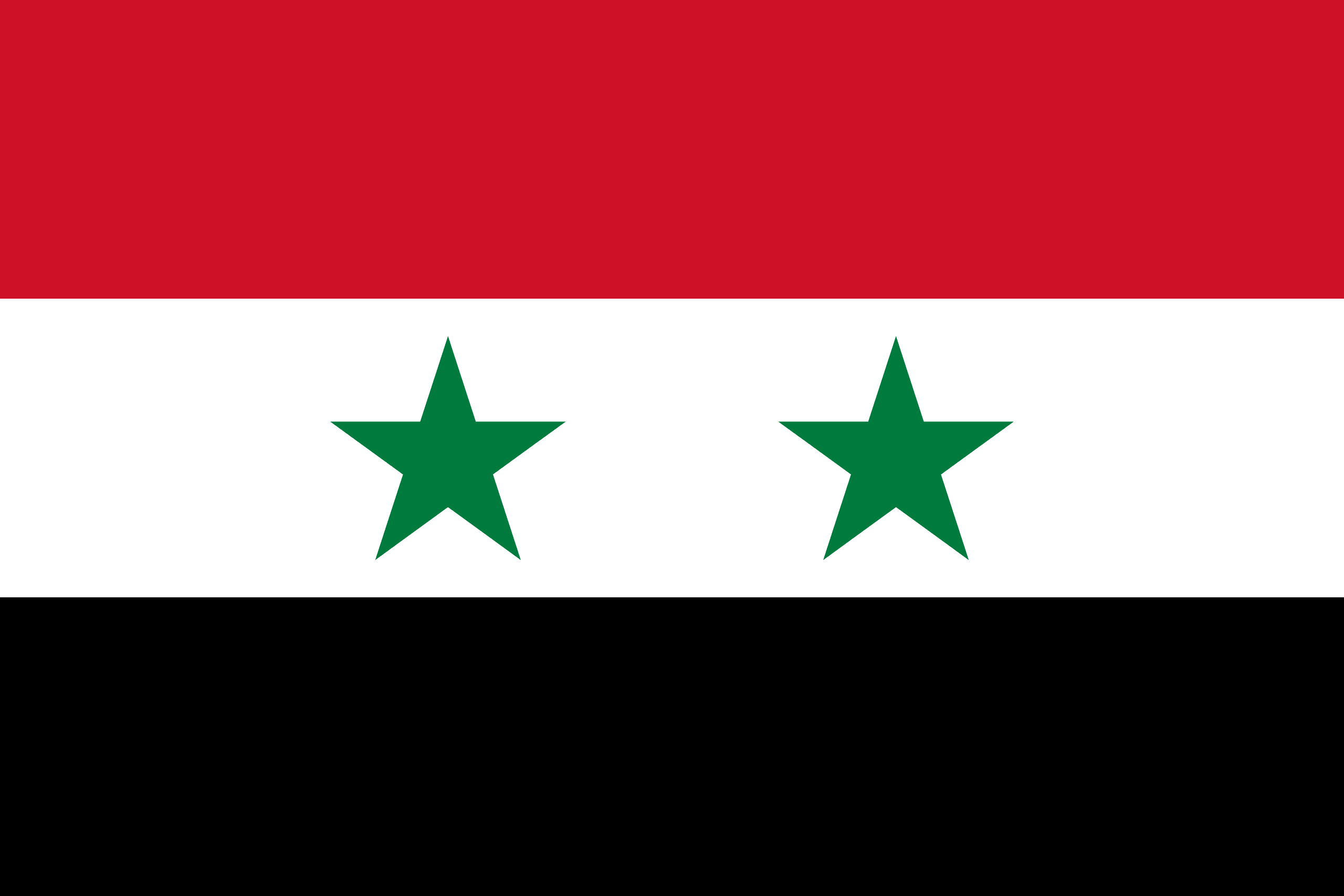 Image result for syria flag