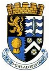 Cardiganshire CC Arms