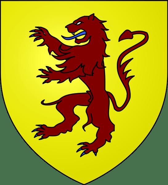 Powys arms
