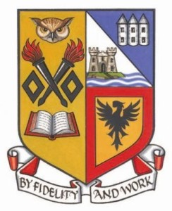 Perth College of the University of the Highlands and Islands