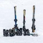 スキー板の処分方法