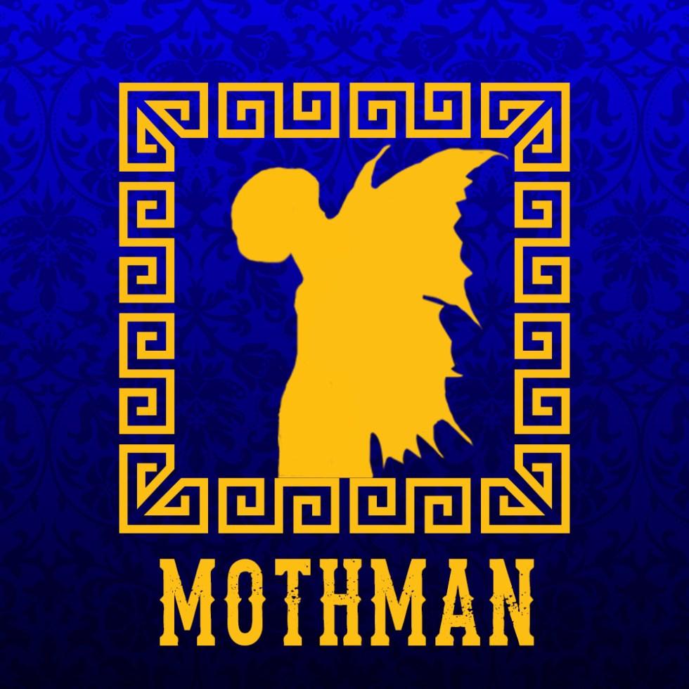 MOTHMAN SOLO
