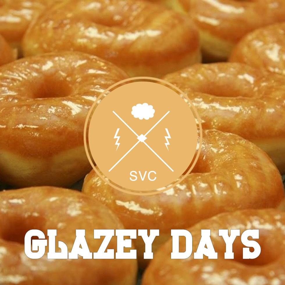 GLAZEY DAYS FOR WEB