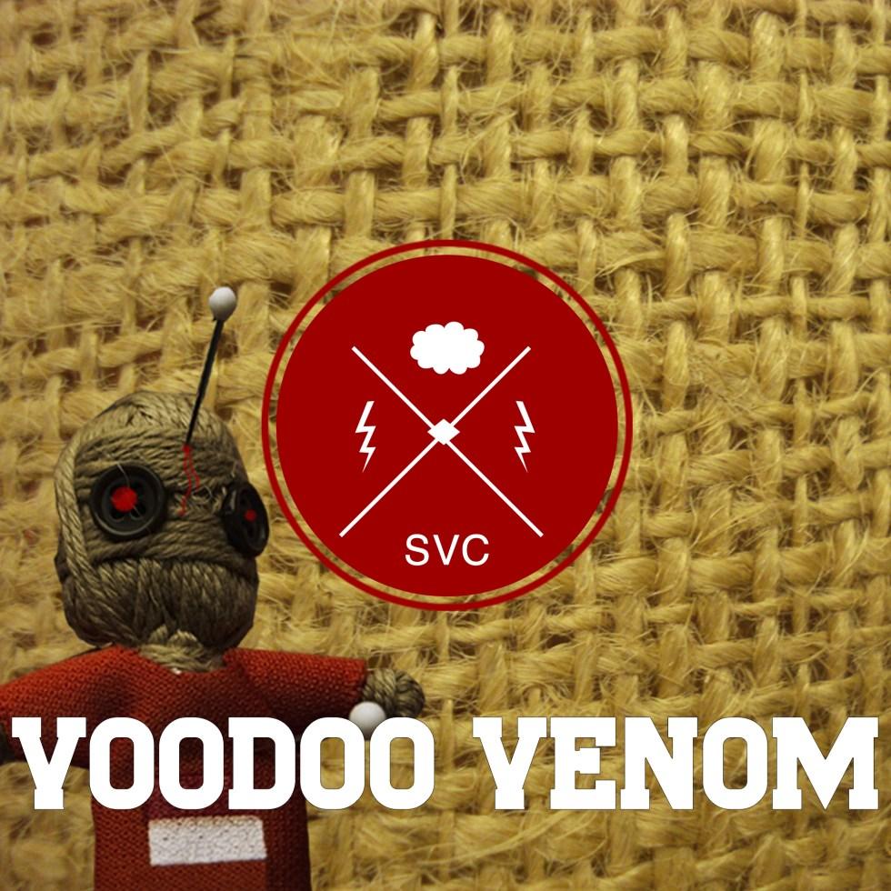 VOODOO VENOM FOR WEB