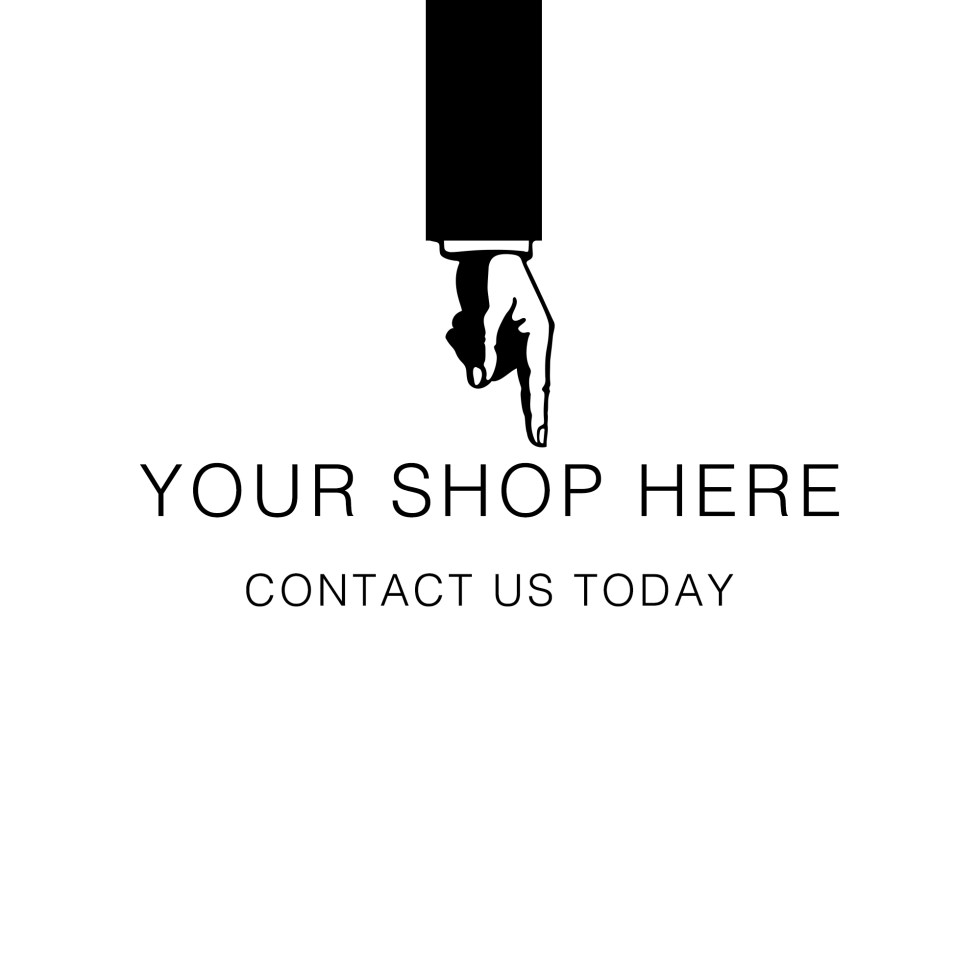 Your Shop Here