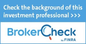 BrokerCheck by FINRA