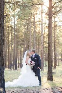 forest flagstaff wedding venue