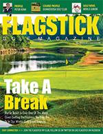 Flagstick Magazine | Winter 2014