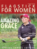 Flagstick For Women 2015