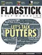 Flagstick Golf Magazine | July 2015