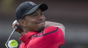 Tiger Woods has a schedule in mind for his competitive golf comeback