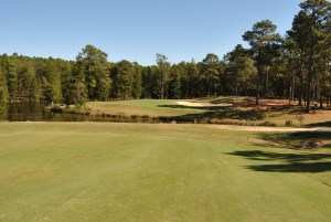 Cheraw Golf, 13th hole (Photo: Joe McLean)