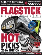 Flagstick Golf Magazine | Spring 2016