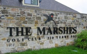 The Marshes hosts the Ontario Senior Men's Championship this week