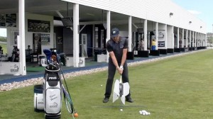Training aids can help you work on your swing sequence to maximize speed