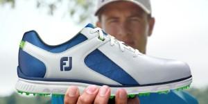 FootJoy ProSL Model (Photo: Courtesy FootJoy)