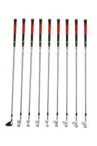 Wishon Sterling Single-Length Irons