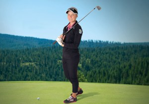 Brooke Henderson deal with Skechers officially announced (Handout photo: Skechers, USA, INC)