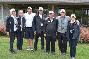 OVGA Rules Officials