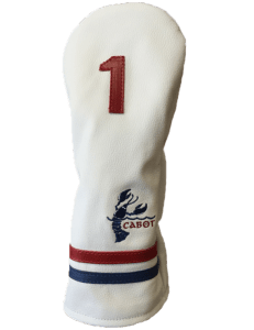 Dormie Workshop Cabot Cliffs Headcover (Photo: Dormie Workshop)