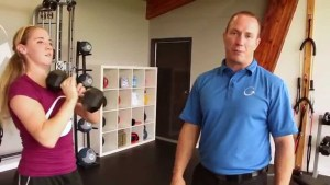 Jason Glass is one of the leading Golf Strength & Conditioning Specialists in the world. (Image: YouTube screen capture)