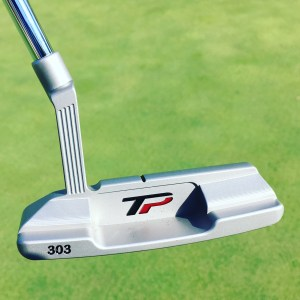 TaylorMade TP Collection Soto (Photo: Scott MacLeod)