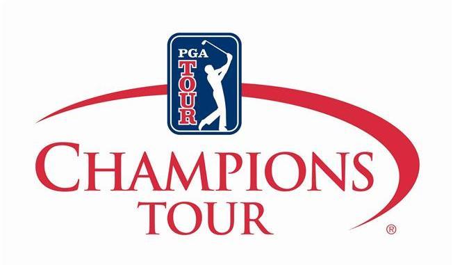 Pga Champions Tour Today