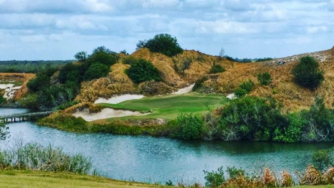 Red, Blue and Black - Florida's Streamsong Resort Redefines the Colours of Golf | Flagstick.com
