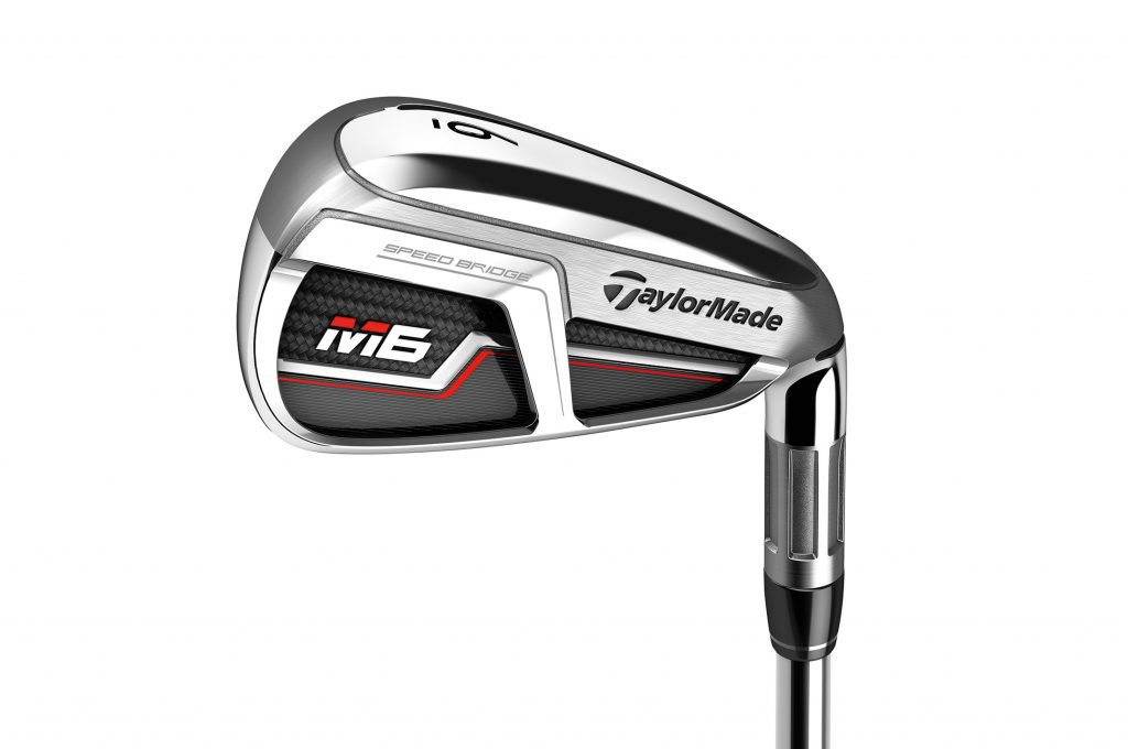 TaylorMade M6 iron